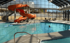 pigeon forge hotel with indoor pool