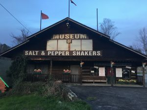 salt and pepper shaker museum in gatlinburg tennessee